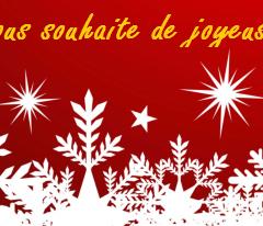 Un Noël solidaire pour tous au CHRS !