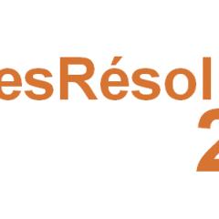 5 bonnes résolutions pour 2017